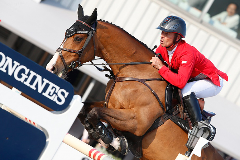 GCT Shanghai: Three placements with the young cracks