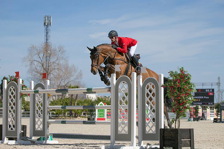 Another two wins to round off CSI Oliva Nova