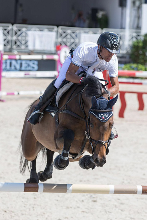 GCT Paris: Placings with PSG Future and Quasimodo VII