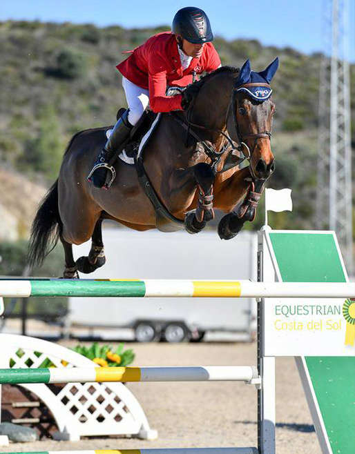 PSG Future 2nd in the GP – great end of three weeks in Mijas