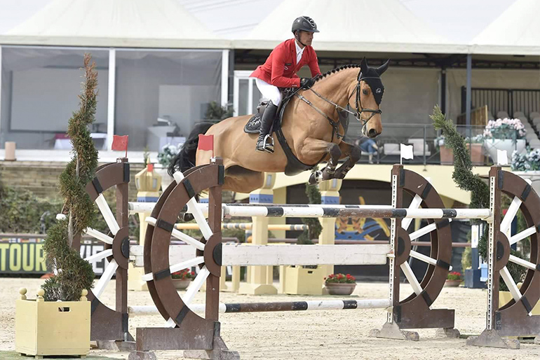 The Royal Windsor Horse Show: Four top results