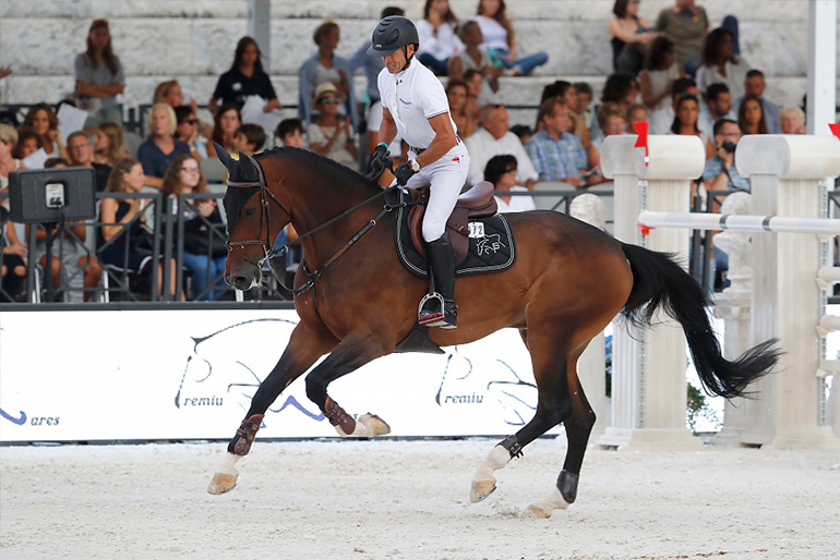 GCT Vienna: Where had the luck gone?