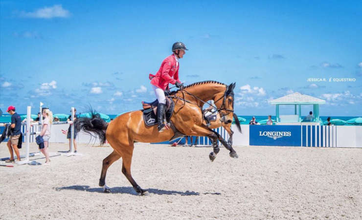 The luck was not on our side during the LGCT Miami