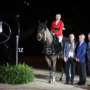"The ""dream"" horses very successful in Stuttgart"